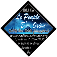 le peuple d orion