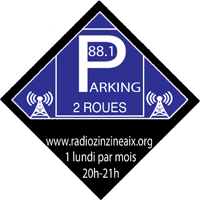 parking 2 roues